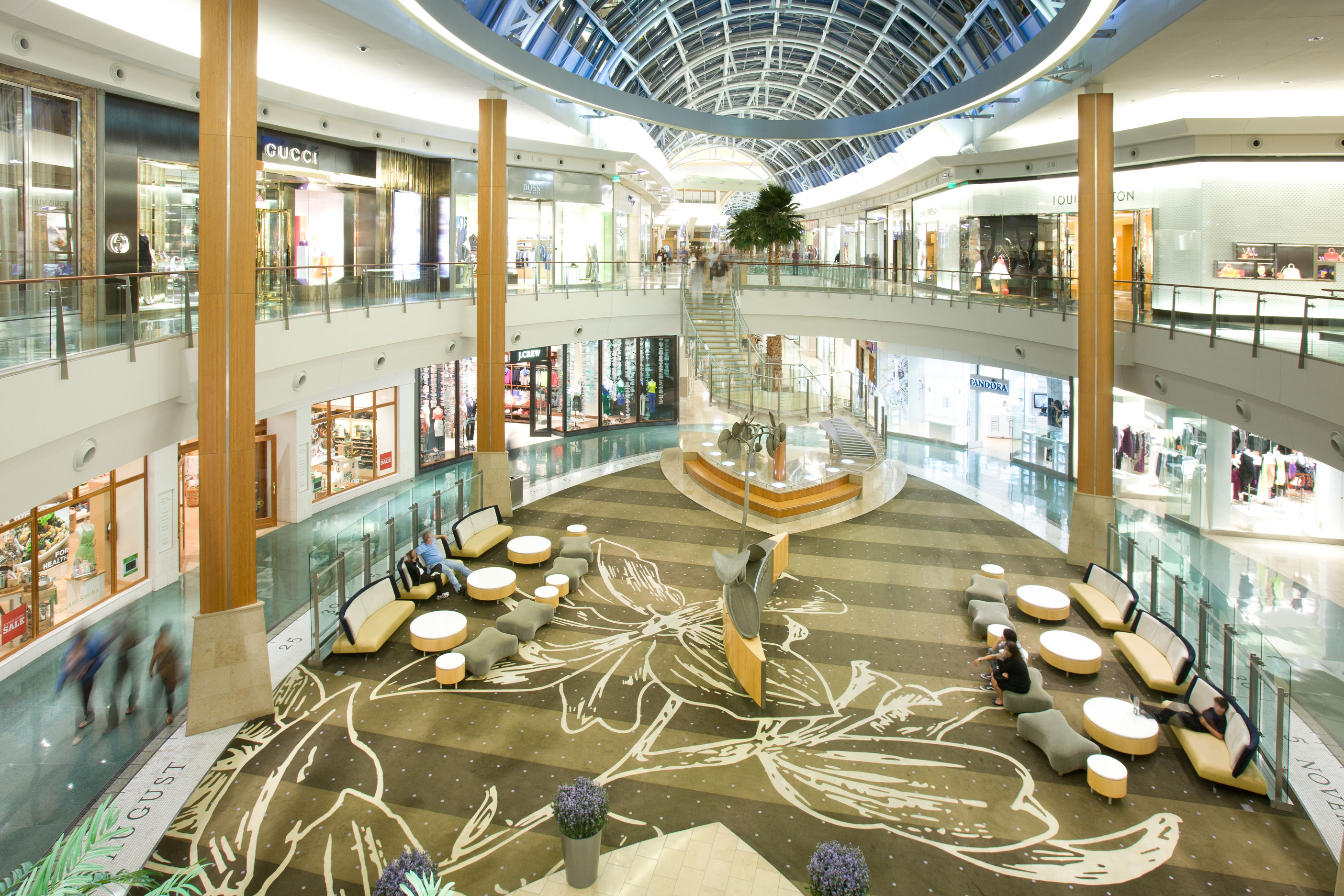 Top 5 shopping areas in Orlando