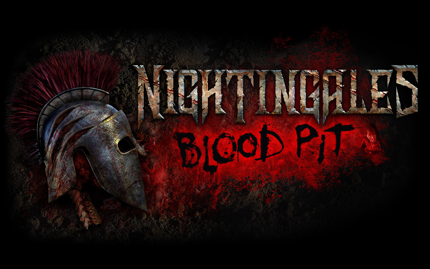 Nightingales: Blood Pit announced for Halloween Horror Nights 2019