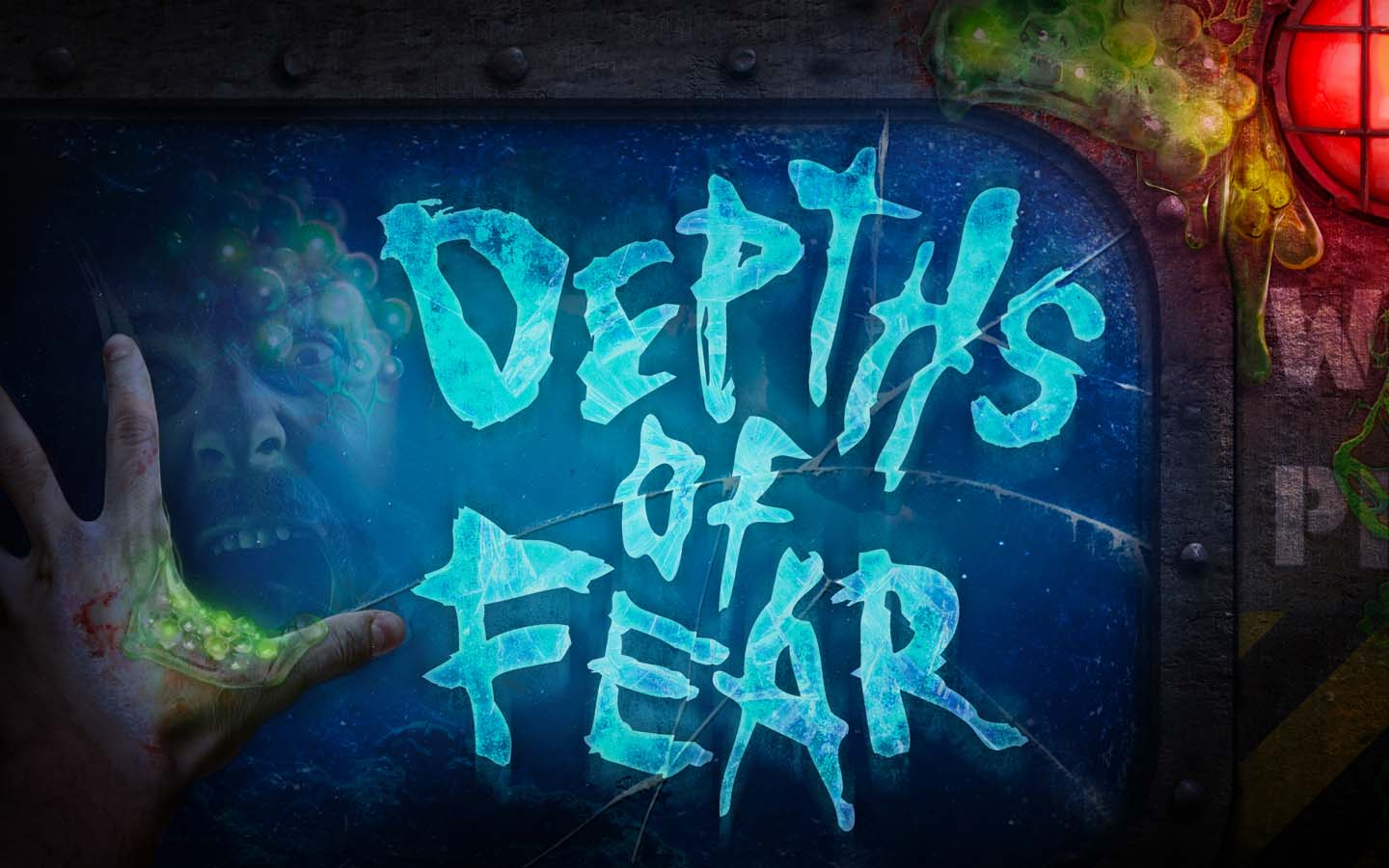 Depths of Fear announced for Halloween Horror Nights 2019