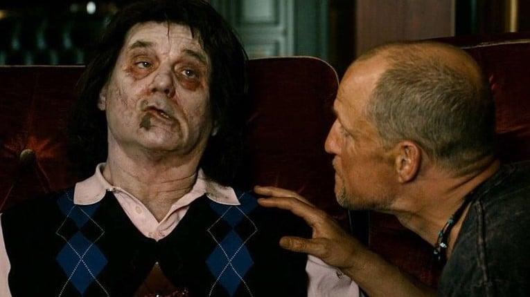 """Bill Murray in """"Zombieland"""""""