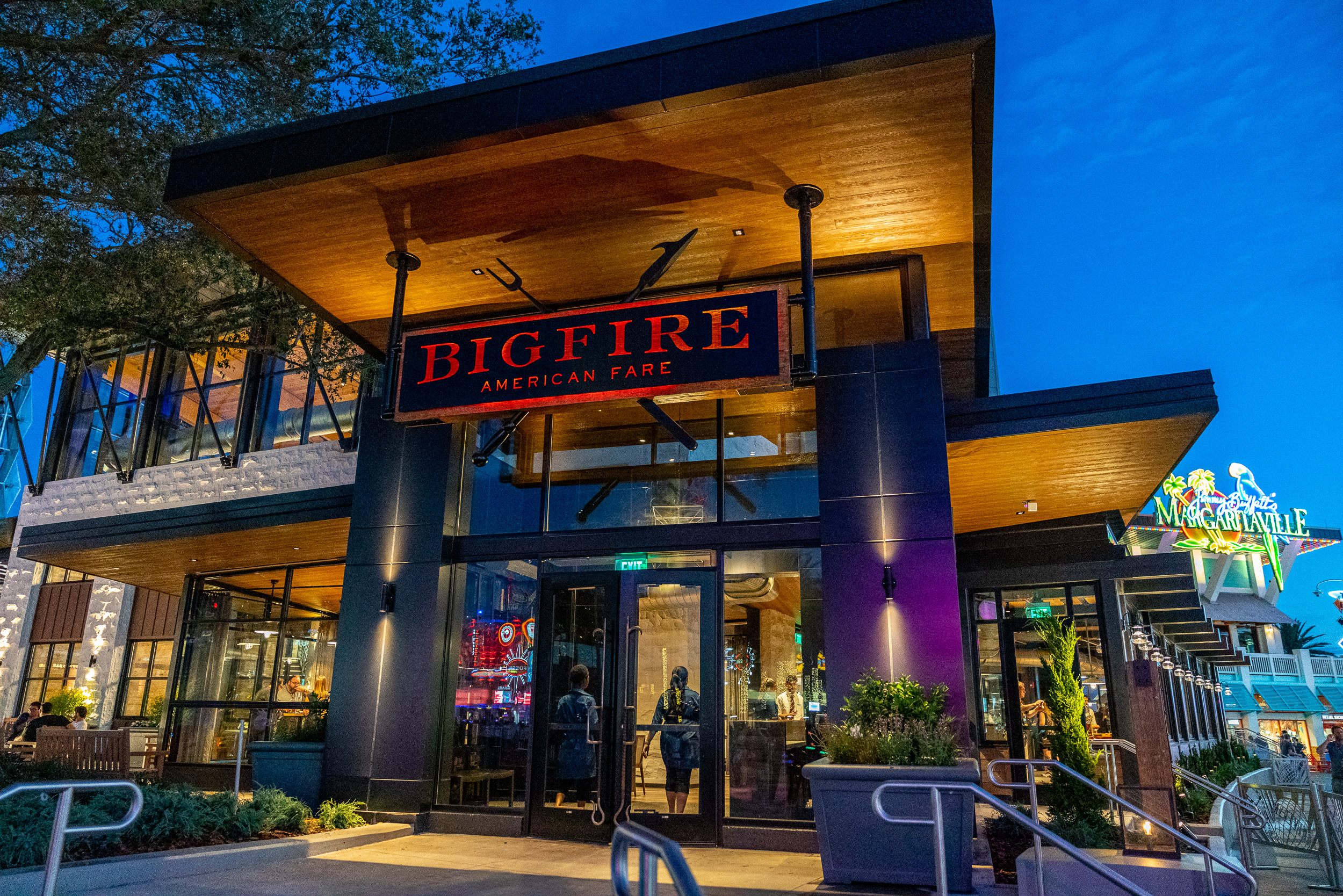 Bigfire: 3 big takeaways from Universal Orlando's newest restaurant