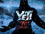 Yeti: Terror of the Yukon at Halloween Horror Nights 2019