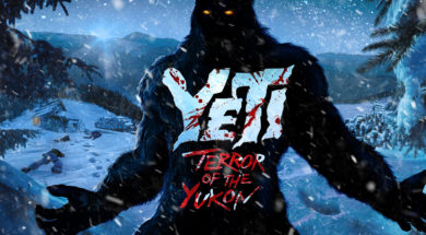 Yeti: Terror of the Yukon at Halloween Horror Nights 2019