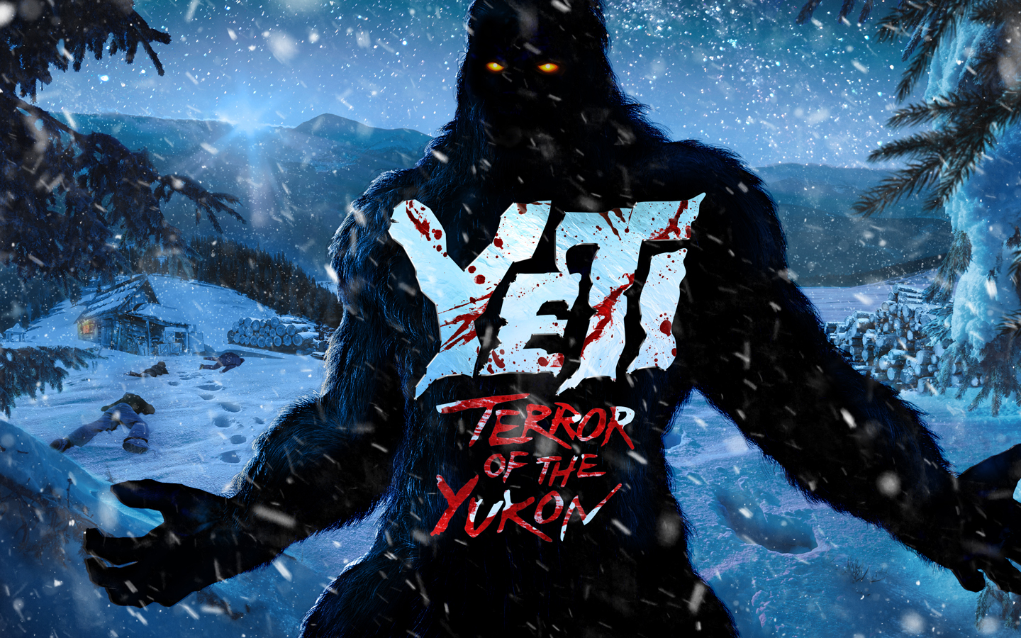 Yeti: Terror of the Yukon announced for Halloween Horror Nights 2019