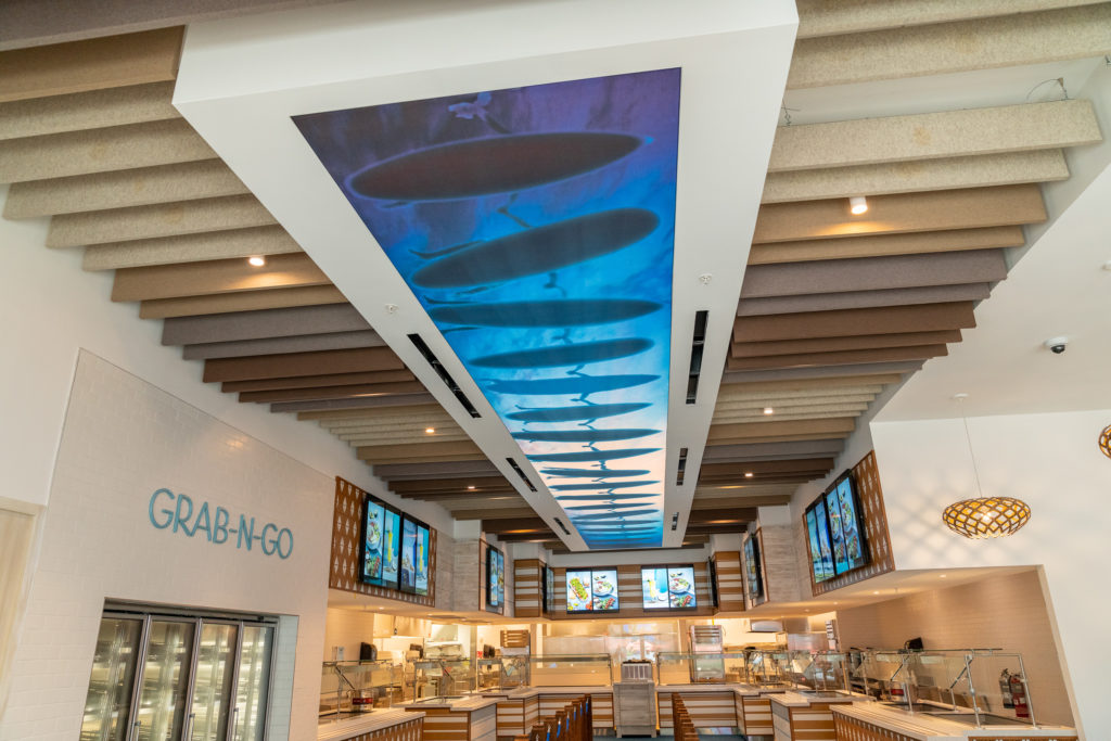 Beach Break Cafe at Endless Summer Resort - Surfside Inn and Suites