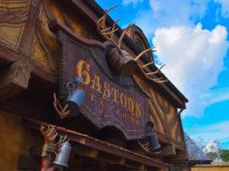Gaston's Tavern at Magic Kingdom