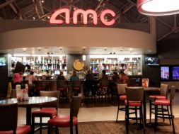 AMC Dine-In Theater