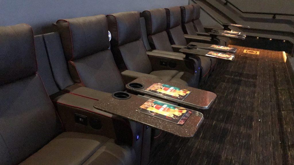 AMC Dine-In Theater