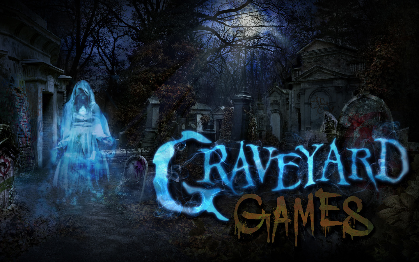 Graveyard Games announced for Halloween Horror Nights 2019