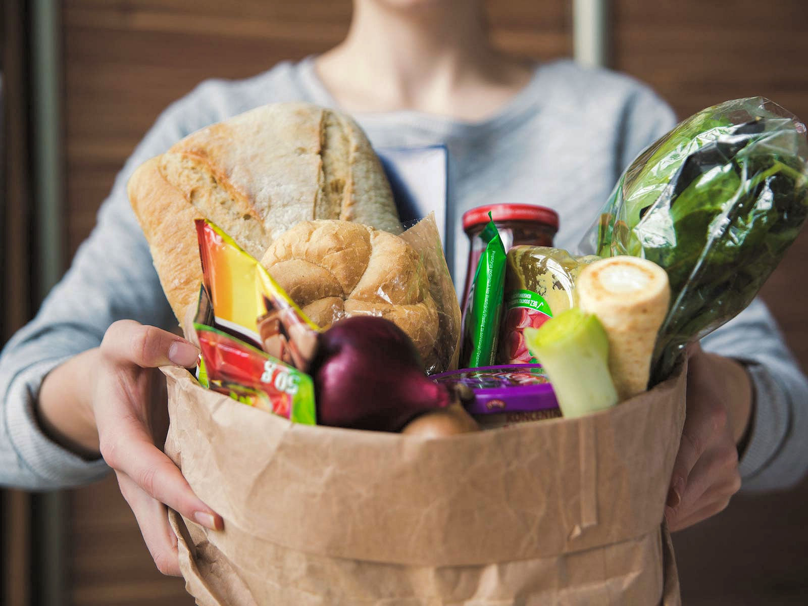 Grocery delivery to Walt Disney World and Universal Orlando