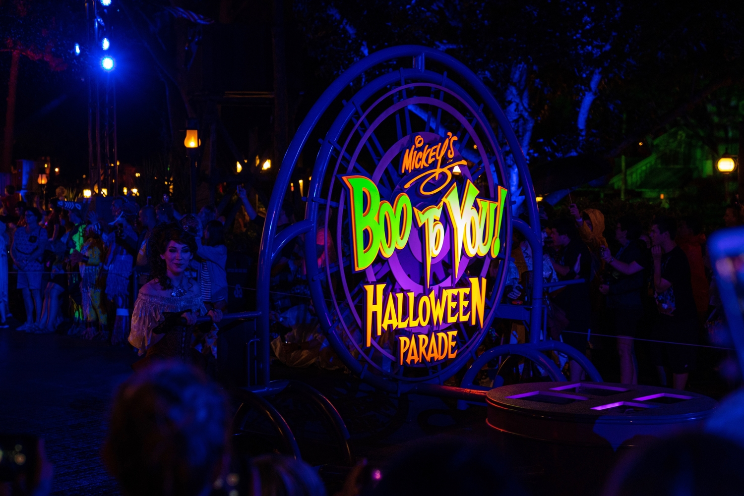 Mickey's Not-So-Scary Halloween Party: Everything new for 2019