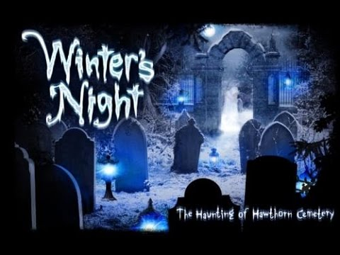 Winter's Night at Halloween Horror Nights 2011