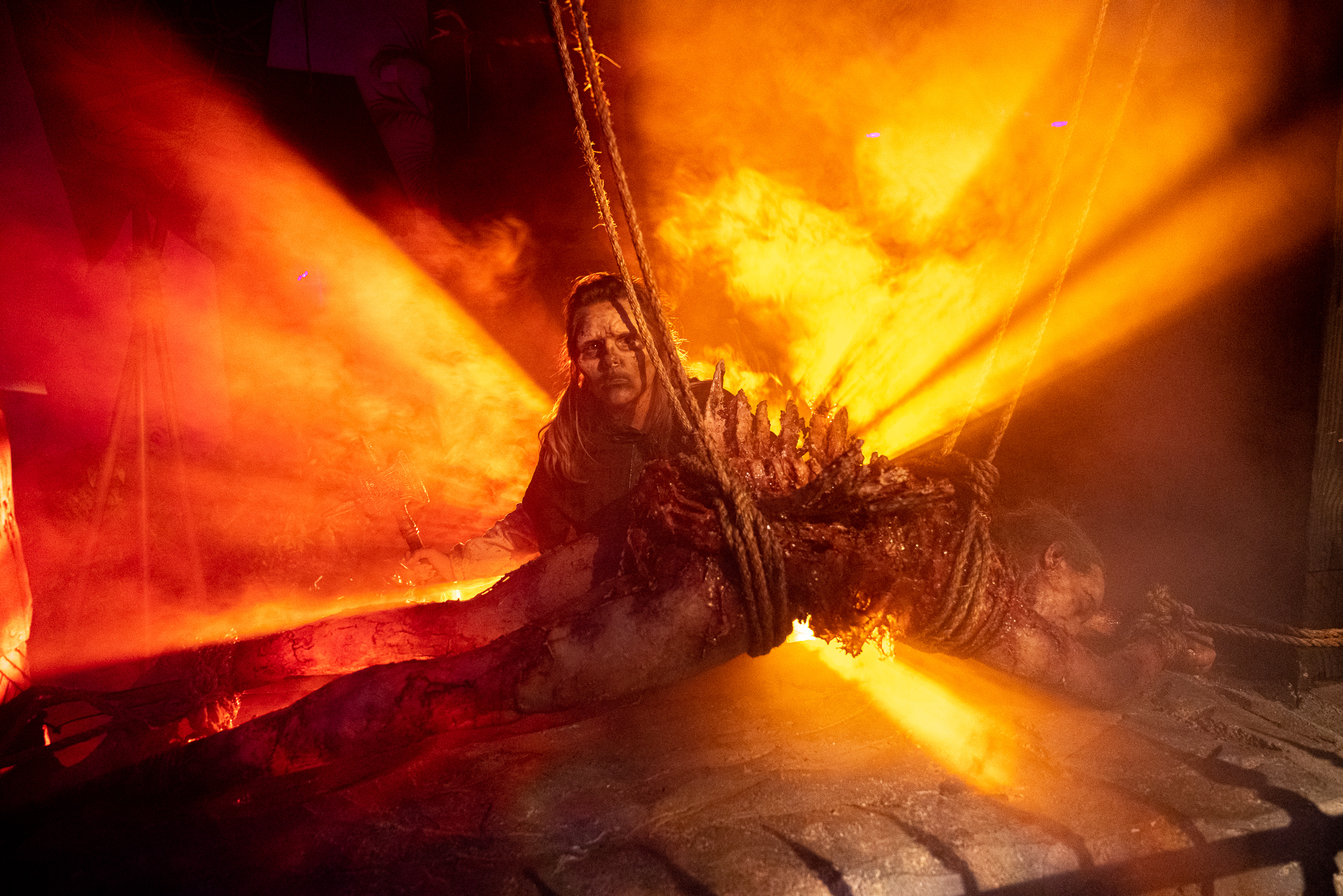 Review: Halloween Horror Nights 2019