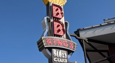BB King's Blues Club at Pointe Orlando