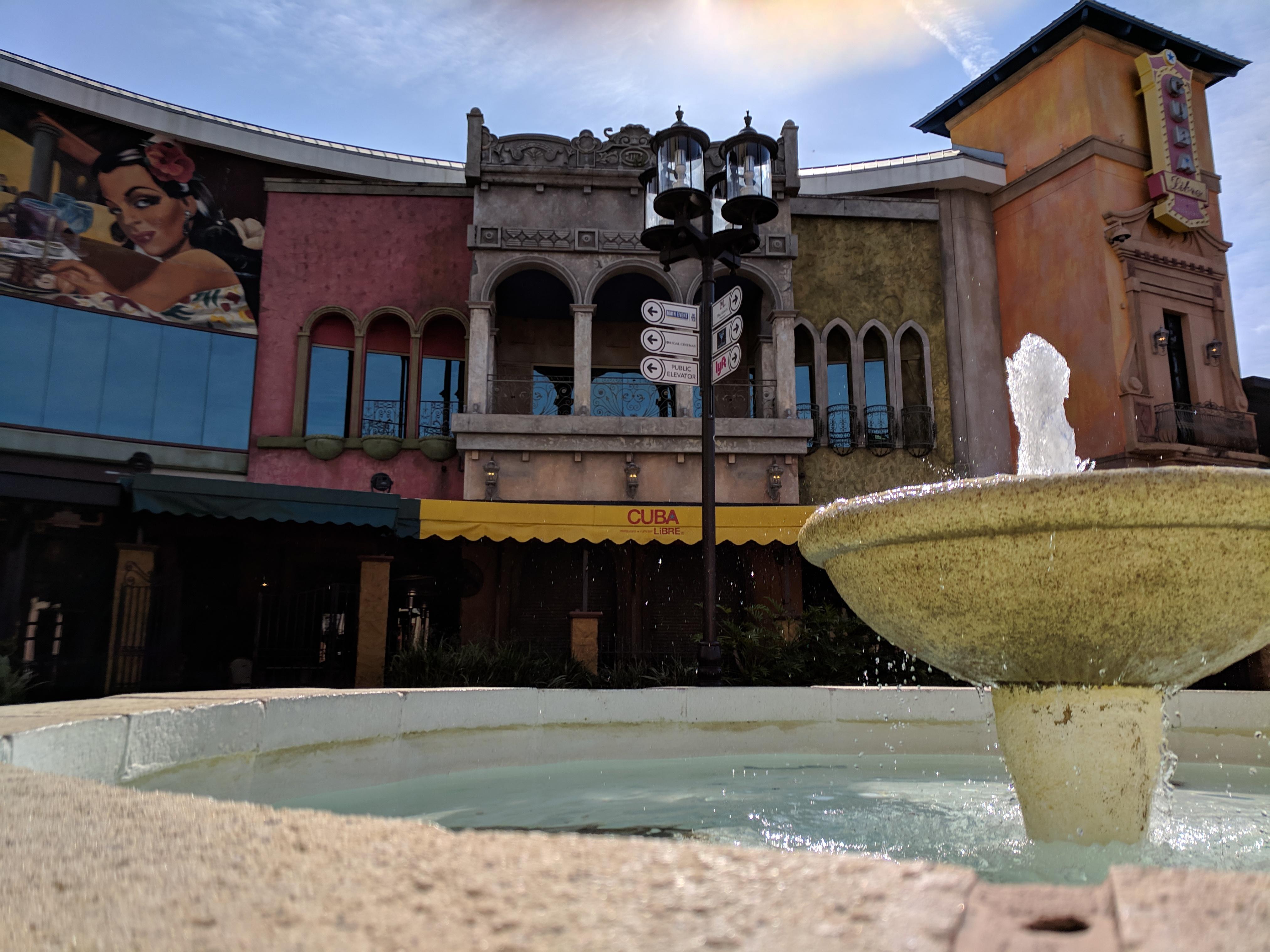Pointe Orlando: An I-Drive gem for tourists and locals
