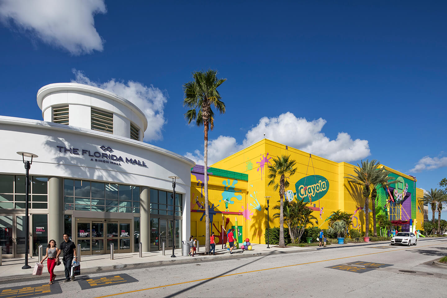 8 reasons you have to visit The Florida Mall
