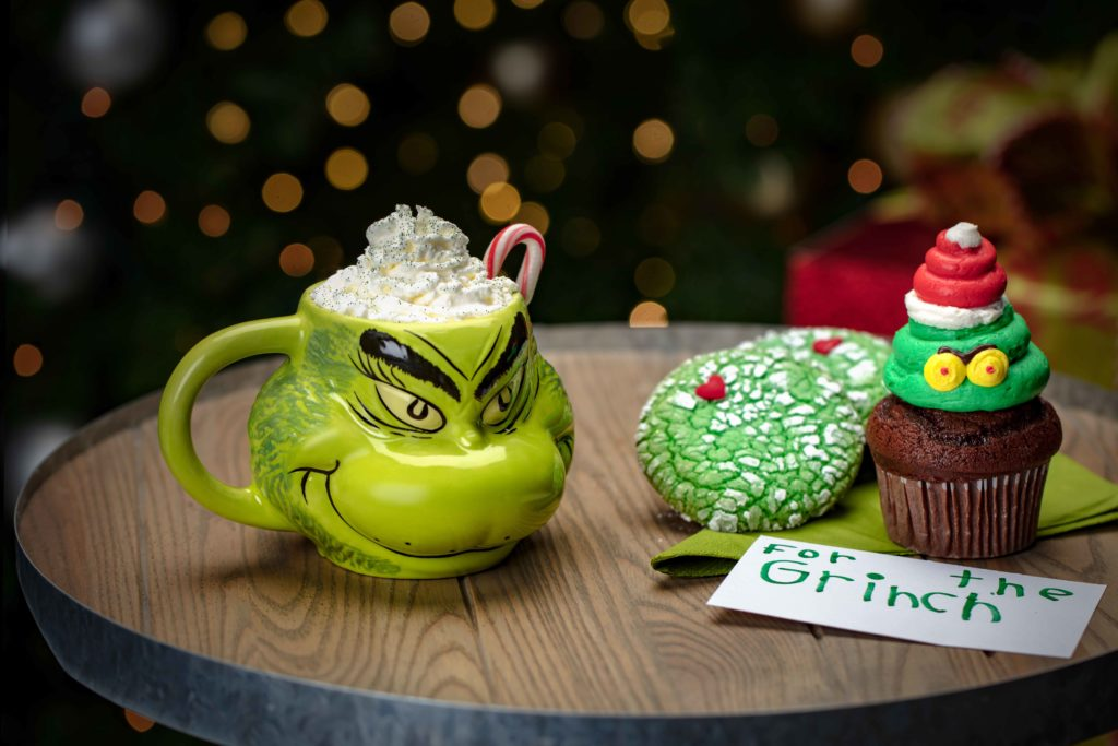 Exclusive food and beverages for Holidays 2019 at Universal Orlando Resort