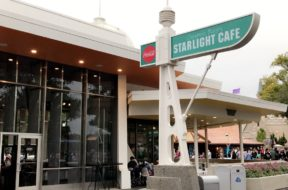 Cosmic Ray's Starlight Cafe at Magic Kingdom
