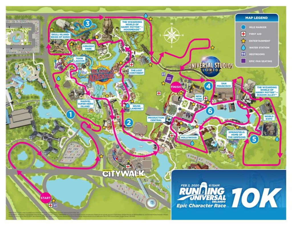 Running Universal Orlando At Universal Orlando Resort Complete Insider S Guide Orlando Informer