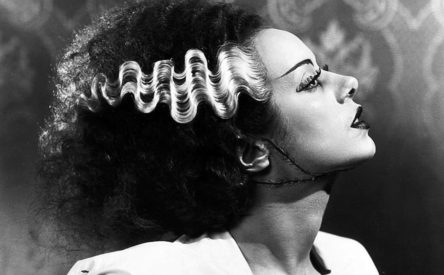 Universal Monsters: The Bride of Frankenstein Lives announced for Halloween Seasonal Experience Testing 2020