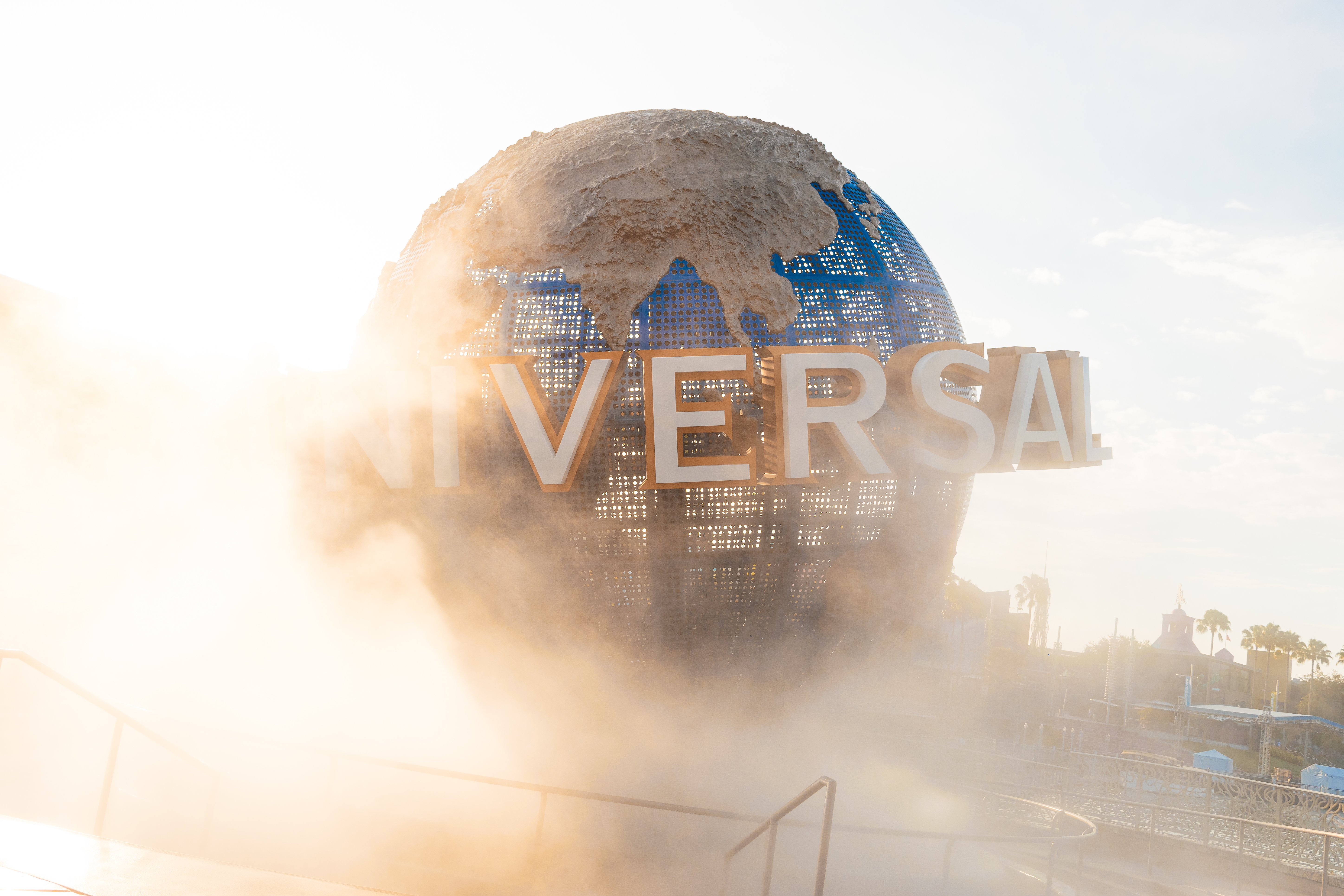 4 best times to go to Universal Orlando