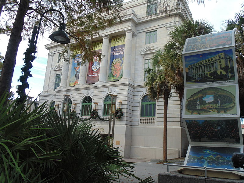 Experience Orlando's arts and culture at these must-do museums