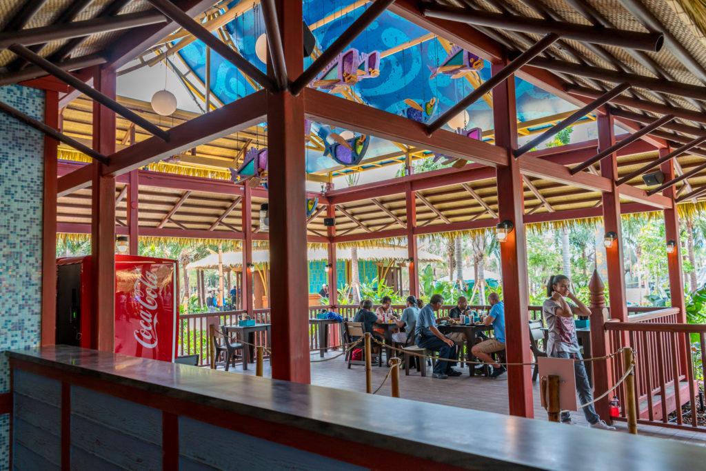Kohola Reef Restaurant and Social Club