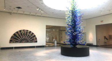 The Orlando Museum of Art