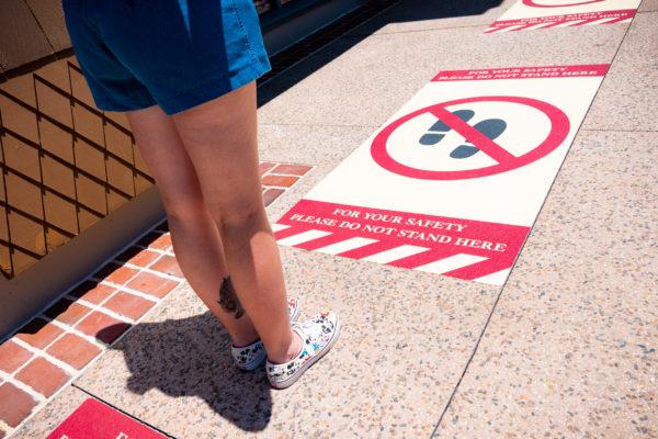 Disney Springs: How the reopening works