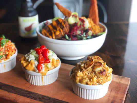 The best vegan and vegetarian restaurants in Orlando