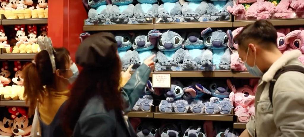Shanghai Disneyland coronavirus reopening