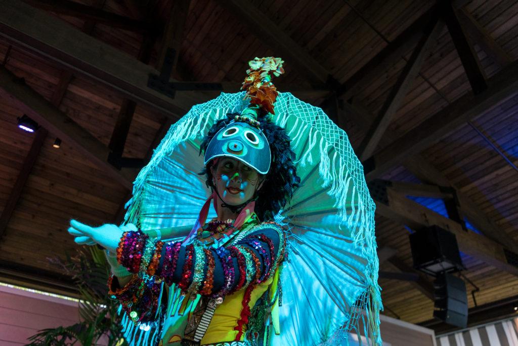 Caribbean Carnaval at Loews Sapphire Falls Resort