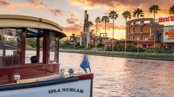 Finding relaxation in the city of excitement: Tips for taking it easy in Orlando