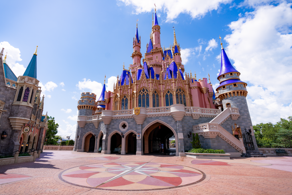 Magic Kingdom covid reopening