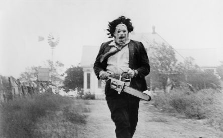 The Texas Chain Saw Massacre announced for Halloween Horror Nights 2021