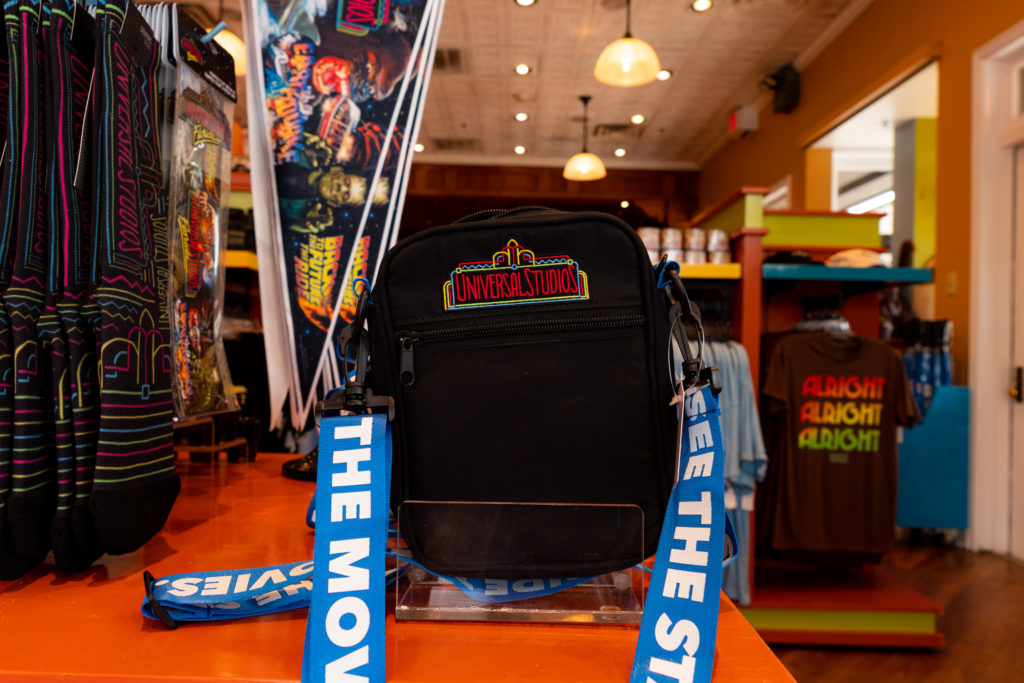 Universal Studios Florida 30th anniversary bag