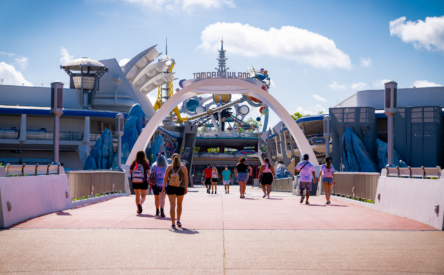 7 items to take to the Orlando theme parks