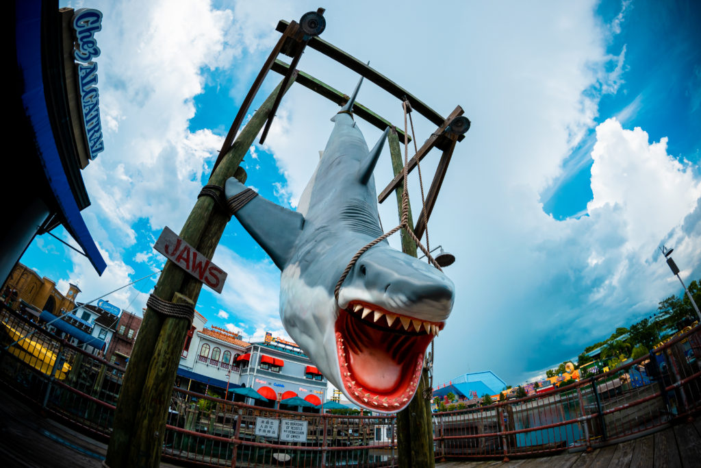 Jaws Photo Spot