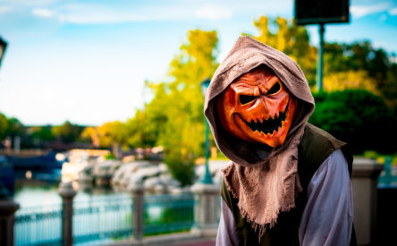 Two daytime haunted houses and trick-or-treating announced for Universal Orlando Resort 2020