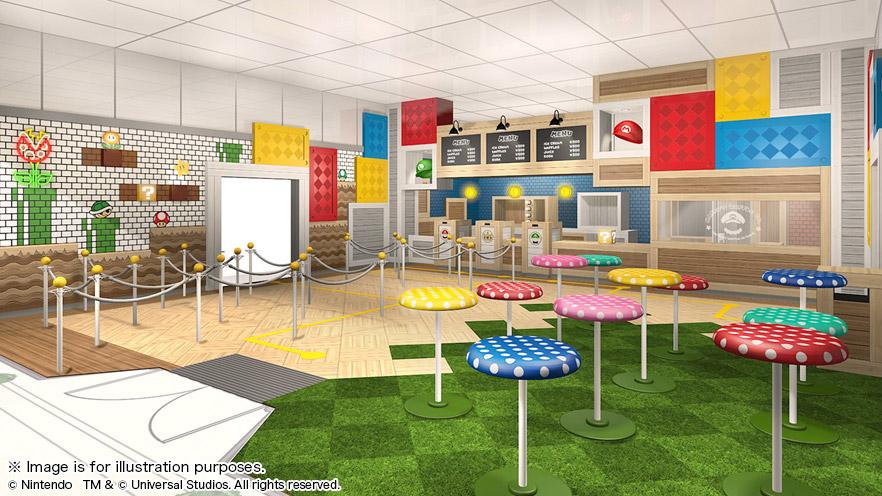 Mario Cafe & Store - cafe