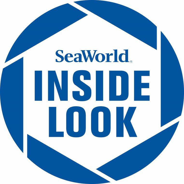 Inside Look Weekends at SeaWorld Orlando