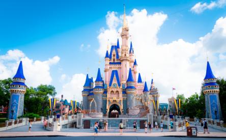 Park hopping set to return to Walt Disney World next year