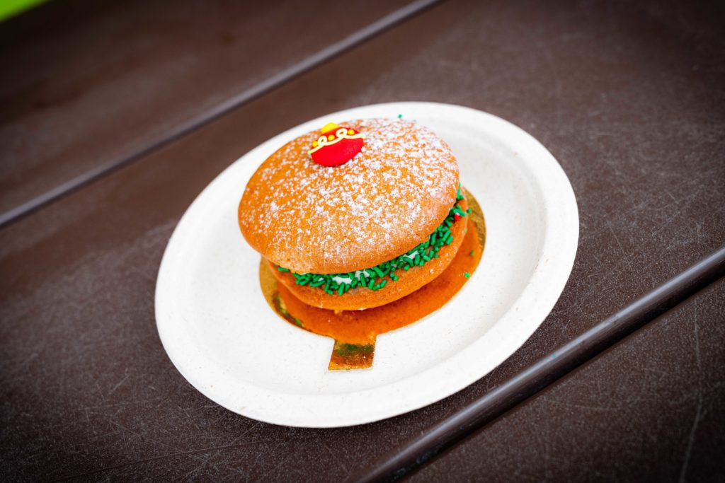 Gingerbread Whoopie Pie at Holiday Tribute Store