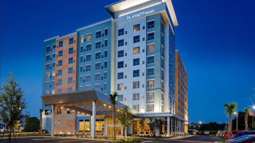 Hyatt House at Universal Orlando
