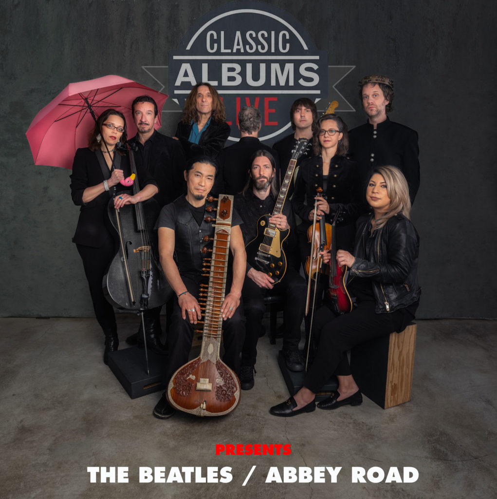 Classic Albums Live: The Beatles/Abbey Road