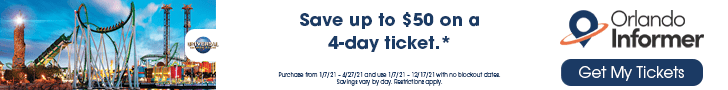 3 days free with select promo tickets