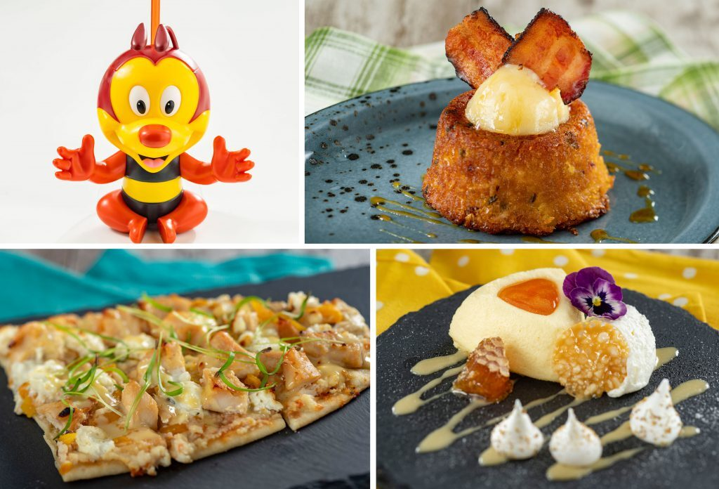 A Taste of EPCOT International Flower & Garden Festival 2021
