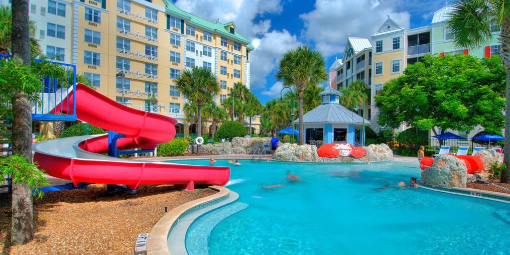 Calypso Cay in Kissimmee