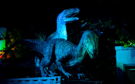 Jurassic World Tribute Store and DreamWorks Destination open, no face masks at Universal, and the Olympics arrive in Orlando: Your weekly theme-park recap (May 24-30, 2021)
