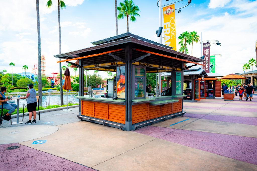 Dockside at Universal CityWalk Orlando